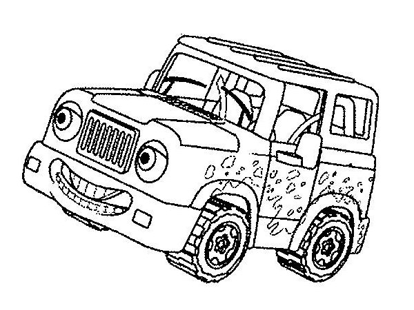 Styles Of Jeeps.File:07 Jeep Compass Jpg Wikimedia Commons. I Want ...